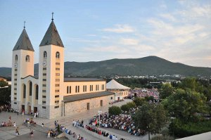 Medjugorje - St James Apostle