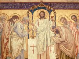 The Body and Blood of Our Lord Jesus Christ - 72HoursForJesus org